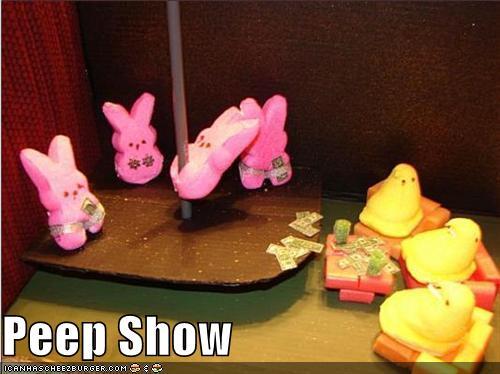 peep-show