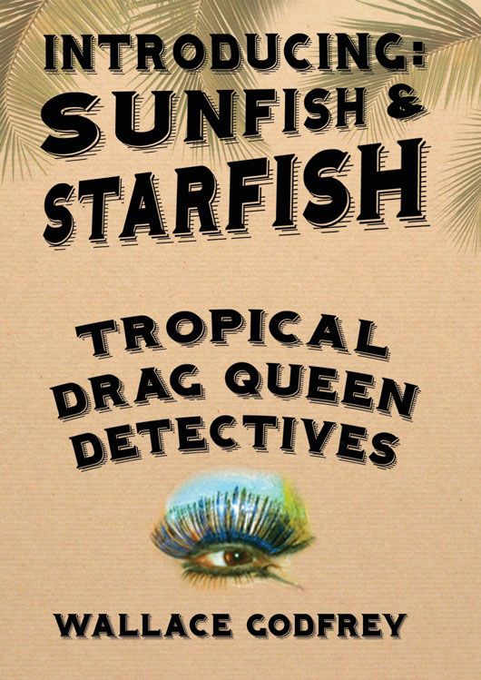 drag queen detectives