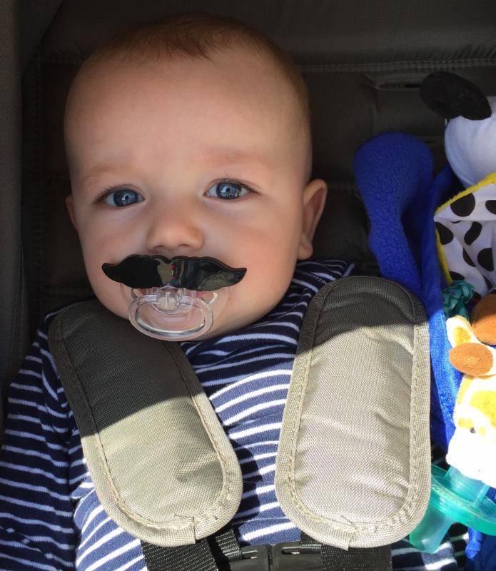 pacifier-mustache