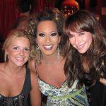Ali from The Bachelorette & Jennifer Love-Hewitt