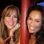 LIsa Anne Walter and Tia Carrere