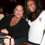 Lainie Kazan and Gabrielle Union