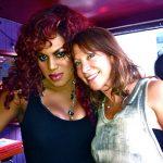 Cheri Oteri of SNL
