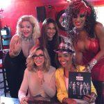 Donna Mills, Vanessa Marcil, Chrystee Pharris