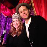 Seamus and Juliana Dever