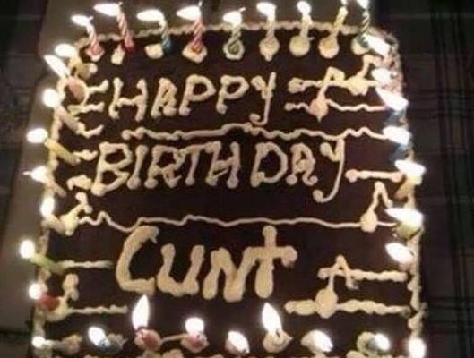 cunt-cake
