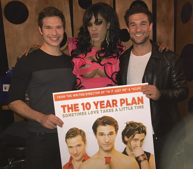 The Ten Year Plan