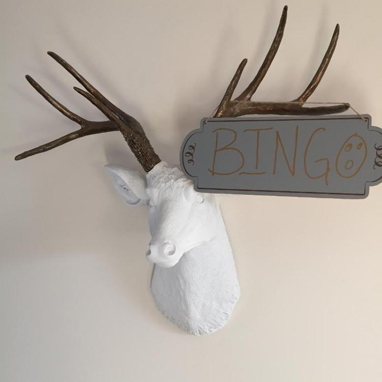 bingo-horns