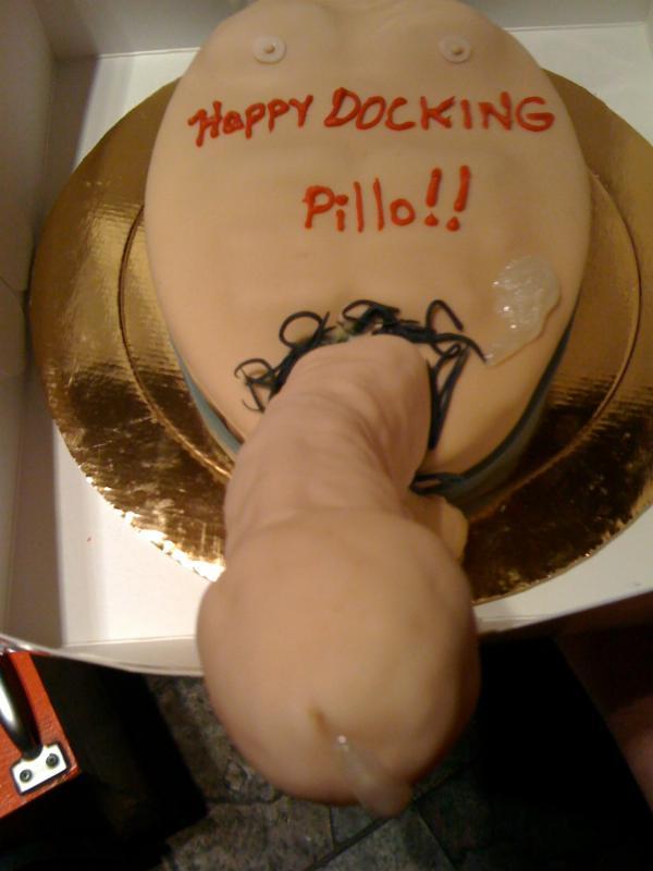 nasty cake