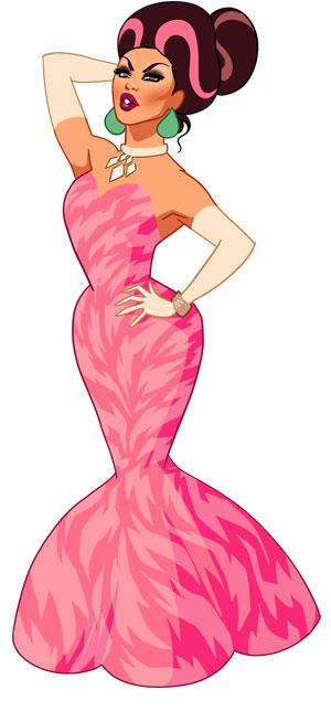 Penelope Pink