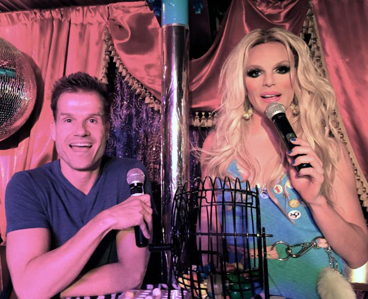 willam and Louis