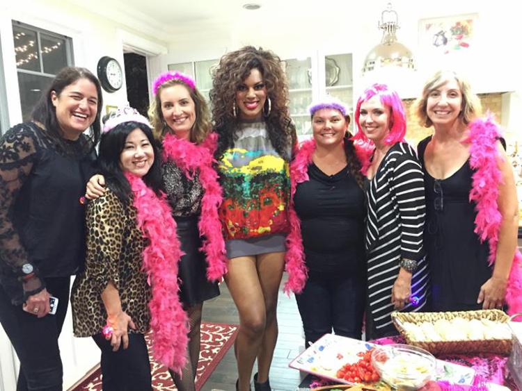 ladies-party