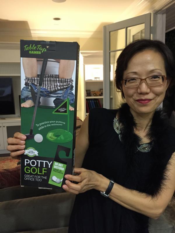 potty-golf
