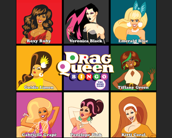 drag queen bingo the home game
