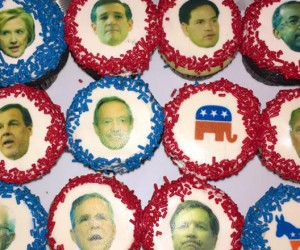 presidential cupcakes featured